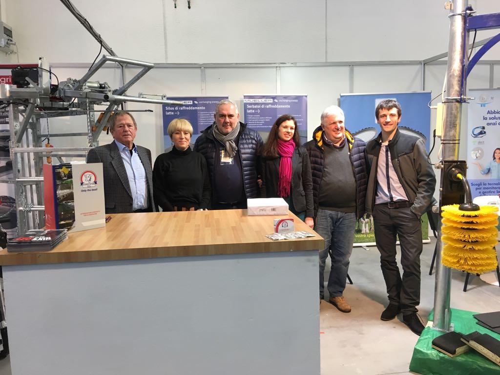 agrisystem srl bovimac 2019