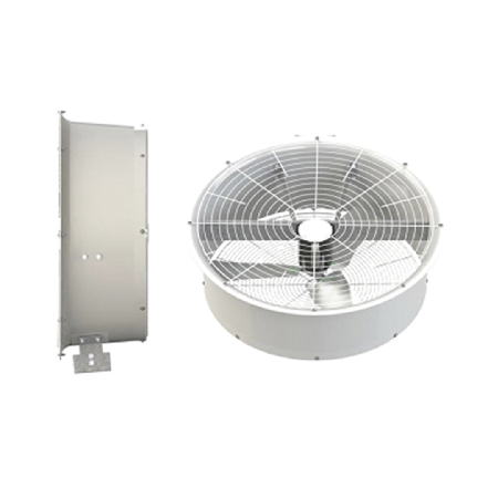ventilatori poly fan agrisystem srl