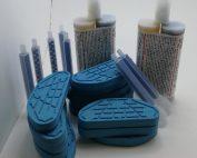 kit mascalcia adesivo bicomponente