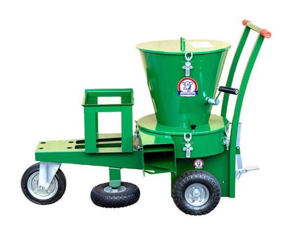 distributori in polvere agrisystem srl