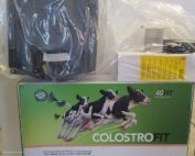 colostro kit completo agrisystem srl